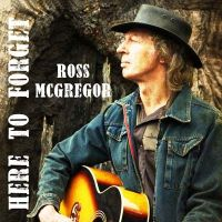 Ross McGregor - What Was My Heart Thinking