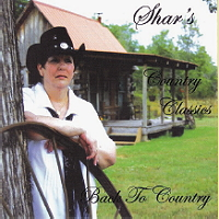 Shar's Country Classics - Walkin' Papers
