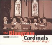 The Bluegrass Cardinals - Just a Little Talk with Jesus