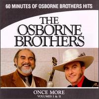 The Osborne Brothers - Each Season Changes You