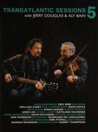 Transatlantic Sessions Vol. 5 - Dimming of the Day