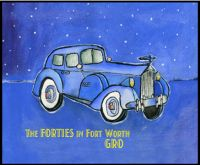 GRO - Back in the Forty's