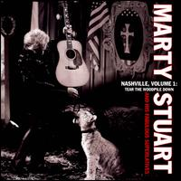 Marty Stuart & His Fabulous Superlatives - Sundown in Nashville