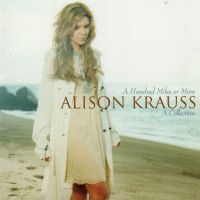 Alison Krauss and Brad Paisley - Whiskey Lullaby