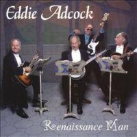 Eddie Adcock - San Antonio Rose
