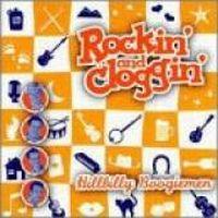 Hillbilly Boogieman - Lost to a Stranger