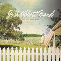 Josh Abbott Band - Touch