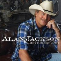 Alan Jackson - Look Her in the Eye and Lie