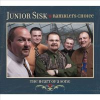 Junior Sisk and Ramblers Choice - The Grave Robber