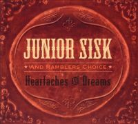 Junior Sisk and Ramblers Choice - Train without a Track