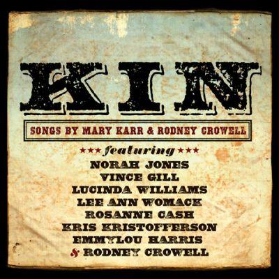 Mary Karr & Rodney Crowell - I'm a Mess