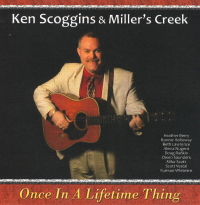 Ken Scoggins and Miller's Creek - The Bean Blossom Bird