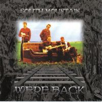 South Mountain - Second Fiddle
