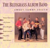 The Bluegrass Album Band - Some One Took My Place with You