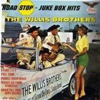 The Willis Brothers - Love Thy Neighbor