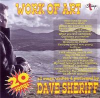 Dave Sheriff - I've Got the Love of a Good Woman