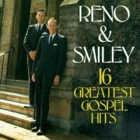 Don Reno and Red Smiley - I'm Using My Bible for a Roadmap