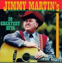 Jimmy Martin - Truck Drivin' Man