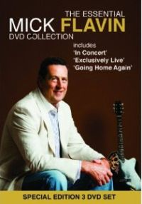 Mick Flavin DVD-album