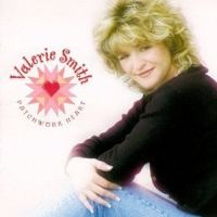 Valerie Smith - Patchwork Heart