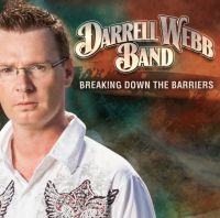Darrell Webb Band - She's  Out There