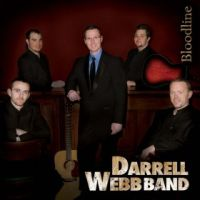 Darrell Webb Band - Bloodline