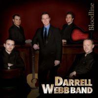 Darrell Webb Band - Bloodline