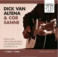Dick van Altena en Cor Sanne - Ways of a Woman in Love