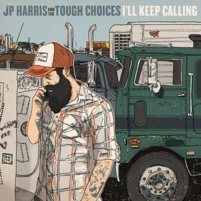 JP Harris and The Tough Ones - Badly Bent