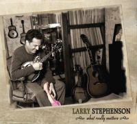 Larry Stephenson Band - My Heart Is on the Mend