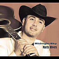 Marty Rivers - Midnight Sky