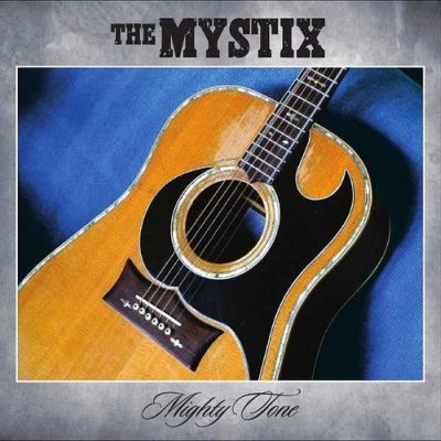 The Mystix - Wish I Had Answered