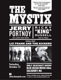 The Mystix - HighTone