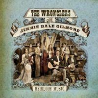 Jimmie Dale Gilmore & The Wronglers - Deep Elum Blues