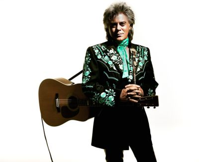 Marty Stuart - Icon -by james minchin