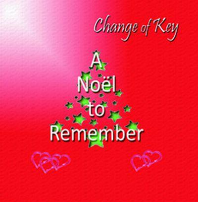 Change of Key - Kerstconcert 2012