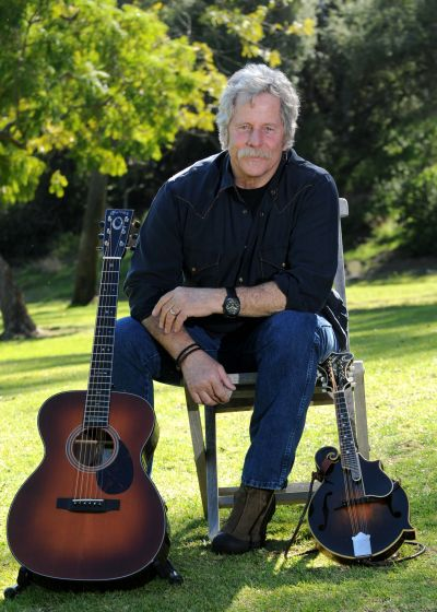 Chris Hillman - Happy Birthday!!
