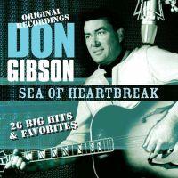 Don Gibson - Sweet Dreams