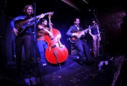 Pokey Lafarge & The South City Three - La la Blues