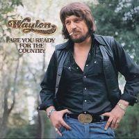 Waylon Jennings - I'll Go Back to Her