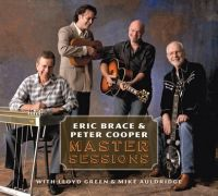 Eric Brace & Peter Cooper - I Flew Over Our House Last Night