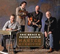Eric Brace & Peter Cooper - Wait a Minute