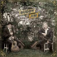 Jim Lauderdale & Buddy Miller - Buddy & Jim