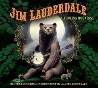 Jim Lauderdale & Robert Hunter - Carolina Moonrise