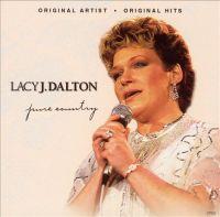 Lucy J. Dalton - Pure Country
