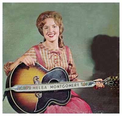 Melba Montgomery - I've Come a Long Way from Goodbye