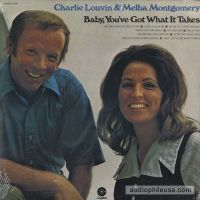 MelbaMontgomery & Charlies Louvin - Baby, Y've Got What It Takes