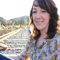 Rachel Burge - Don't You Worry about Me