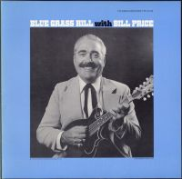 Bill Price & The Country Pardners - Spectacular Bluegrass
