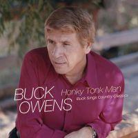 Buck Owens - Honky Tonk Man